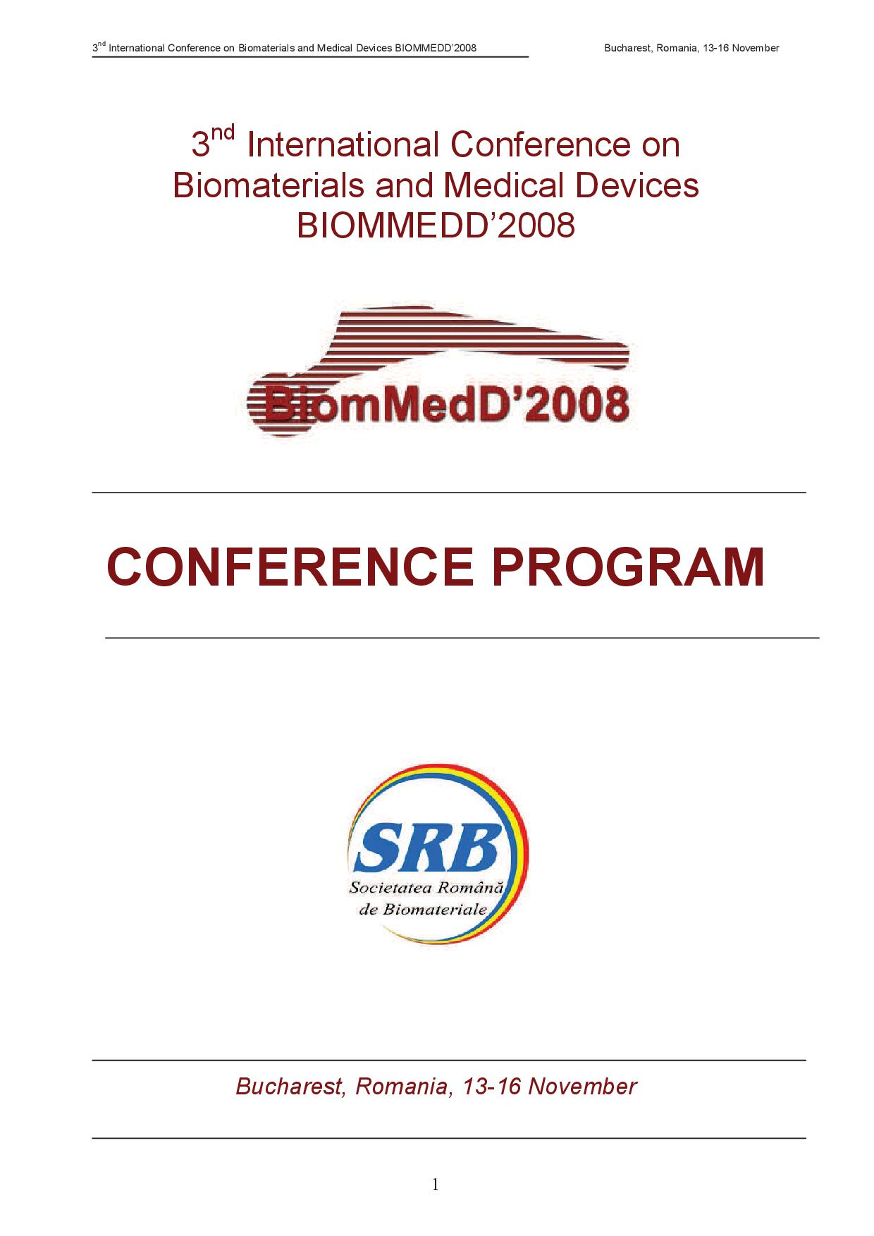 Program_BIOMMEDD2008