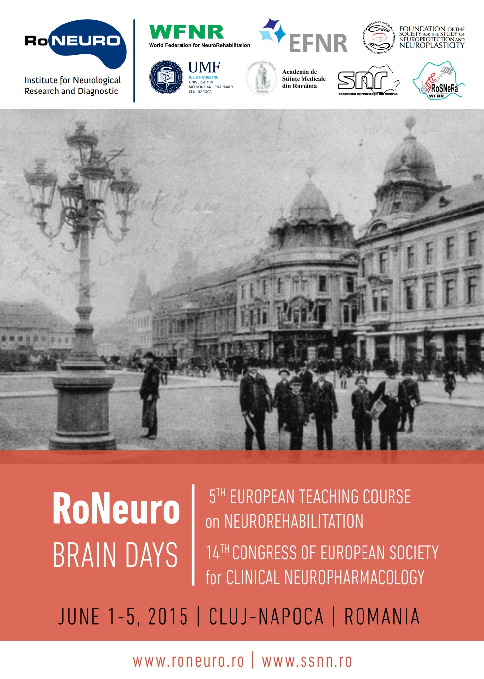 RoNeuro Brain Days